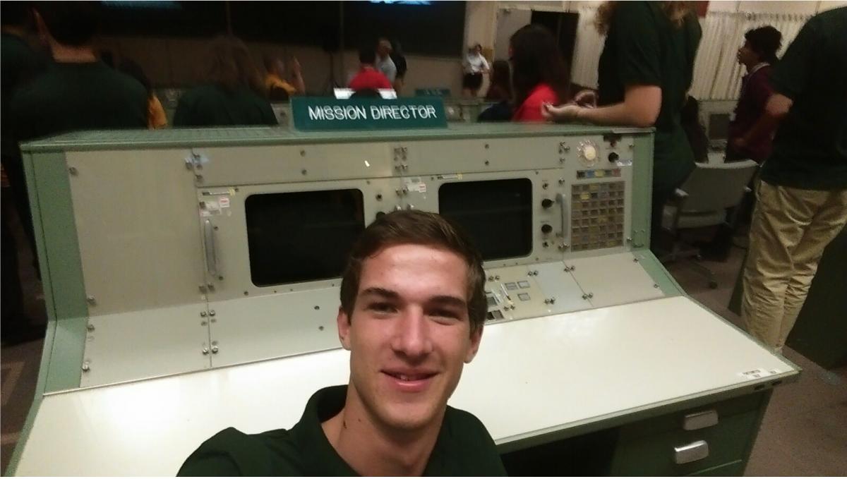 Radio Oost: Nuchtere tukker loopt bij NASA 'space-virus' op na antwoord vanuit de ruimte