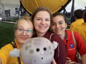 Dag 5 – NASA Johnson Space Center